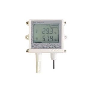 上海銘控:溫濕度傳感器 數顯溫濕度表 MD-HT101