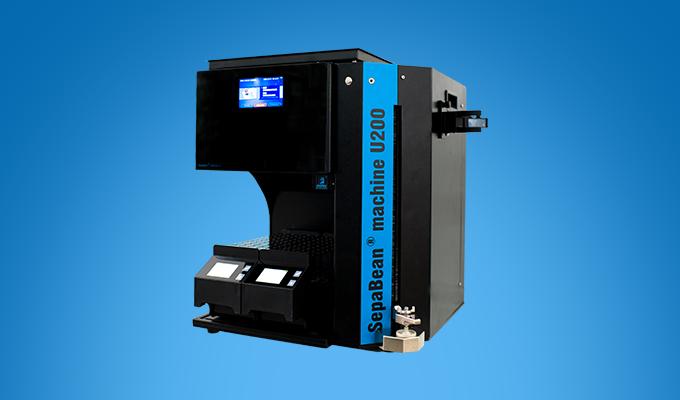 SepaBean machine U200快速液相制备色谱仪什么价格?