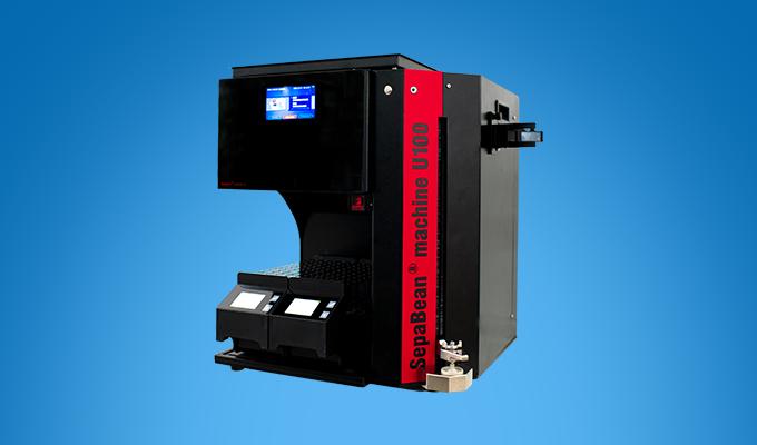 SepaBean machine U100 快速液相制备色谱仪 可满足日常分离纯化需求