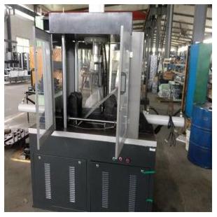 悦达GWW-600kN微机控制电液伺服弯曲试验机