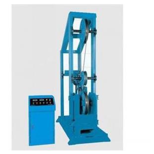 悦达GPL-15电梯钢丝绳弯曲疲劳试验机