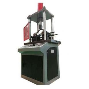 悦达WBGS-600系列管道弯曲试验机  板材弯曲试验机  钢筋弯曲试验机