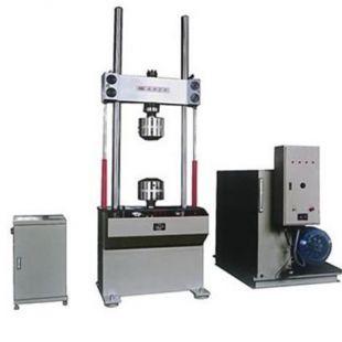 悦达PSWF-100电液伺服腐蚀疲劳试验机