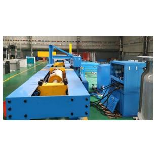 微机控制锚栓全自动检测试验台
