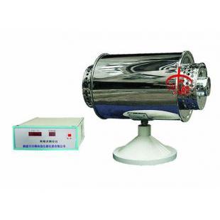 灰熔点测试仪,煤炭灰熔融性测定仪