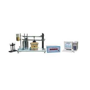 胶质层测定仪 -烟煤胶质层指数测试仪