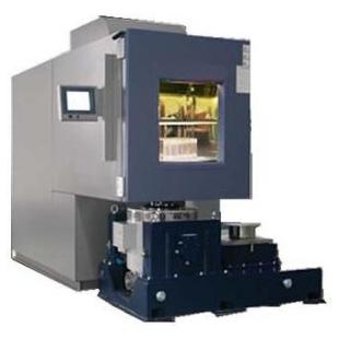 三综合试验机(温度湿度振动)