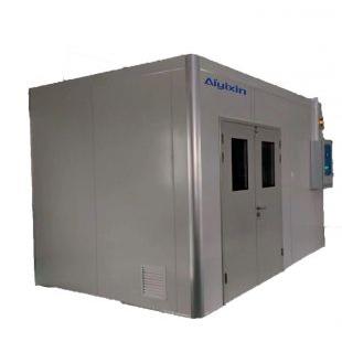 大型恒温恒湿实验室