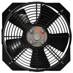 ebmpapst轴流耐高温散热风机W2D250-GA04-09伺服电机风扇