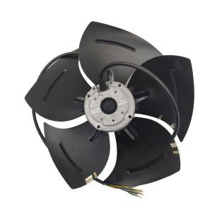 德国ebmpapst暖通设备节能风机A4E350-AP06-33轴流风扇
