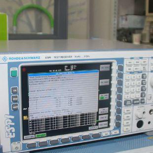 R&S ESW26 EMI测试接收机
