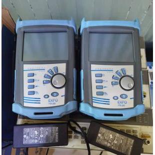 加拿大EXFO光时域反射仪 FTB-200 FTB-8510B以太网测试模块
