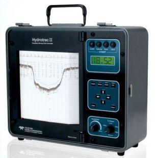 Hydrotrac II单频测深仪/Odom公司Echotrac系列测深仪