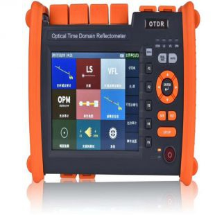 诺克NK5600光时域反射仪OTDR光纤故障测试仪定位仪