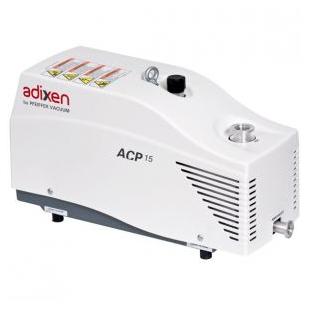 ALCATEL ADIXEN ACP 15干式真空泵