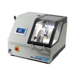 法国普锐斯 MECATOME T202精密切割机