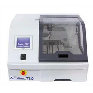 法國普銳斯 MECATOME T210 高性能精密切割機