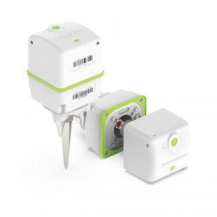 SmartSolo三分量地震监测仪器
