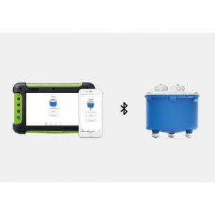 SmartSolo宽频带短周期被动源地震勘探仪器