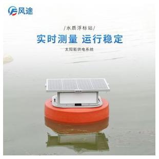 浮标监测设备
