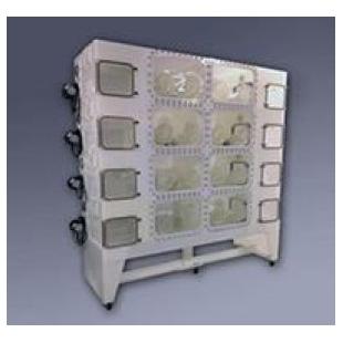 CDC 8位无菌手套箱(手术用)