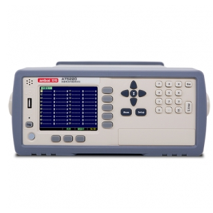 安柏anbai AT5220多路電池內阻測試儀