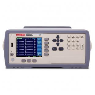 安柏anbai AT5210多路電池內阻測試儀