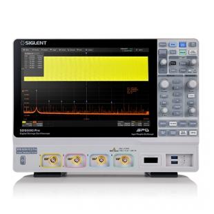 鼎阳SIGLENT SDS6034高分辨率数字示波器