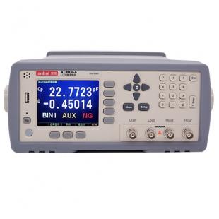 安柏anbai AT3816A 精密LCR 数字电桥