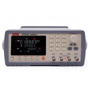 安柏anbai AT610D 电容测试仪