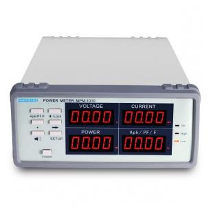 麥創Matrix MPM-1010高精度數字功率計