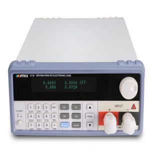 麥創Matrix PEL-8150/8300高精度電子負載