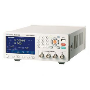 致新精密ZX6518/ZX6517高精度电容测试仪