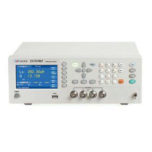 致新ZX7575BN/ZX7575BT/ZX7576BT电感测试仪