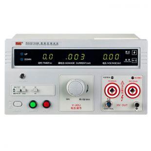 美瑞克Rek RK2672AM 耐压测试仪