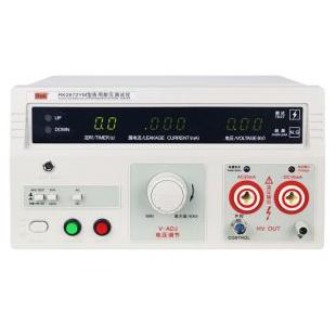 美瑞克Rek RK2672YM医用耐压测试仪