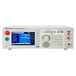 美瑞克Rek RK9920BY 程控医用耐压测试仪