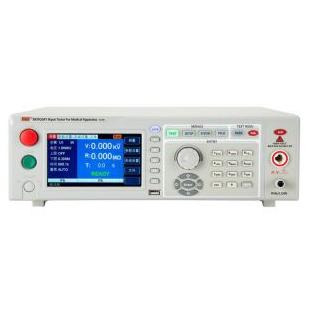 美瑞克Rek RK9920AY 程控医用耐压测试仪