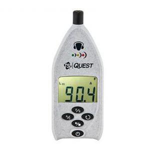 美国TSI Quest噪声检测器SD-200