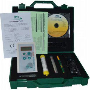 英國PPM甲醛檢測儀htV-m