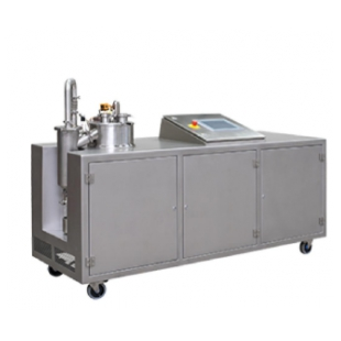 细川魔卡领域  动态冷冻干燥机AFD 1升