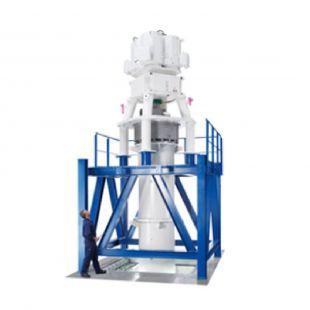 细川密克朗  立式湿法搅拌球磨机ANR-CL