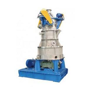 细川密克朗  立式搅拌球磨机Pulvis PV