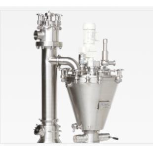 细川密克朗  动态冷冻干燥机AFD