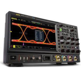 普源示波器MSO8064