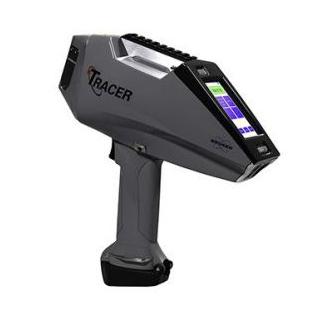 德国布鲁克  科研手持XRF光谱仪TRACER 5g