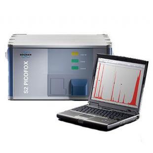 德国布鲁克  TXRF全反射X射线荧光光谱仪S2 PICOFOX