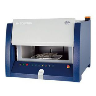 德国布鲁克  微区X射线荧光光谱仪M4 TORNADO