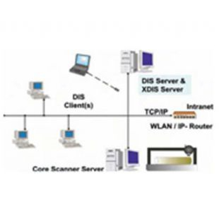德国布鲁克  钻井信息系统SmartDIS