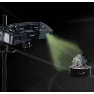 波兰SMARTTECH  3D扫描仪 MICRON3D green